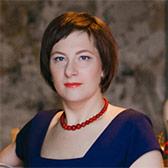 Ирина Богатикова