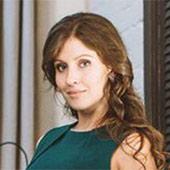 Мария Сулимова