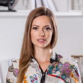 Виктория Куприянова