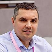 Дмитрий Панферов