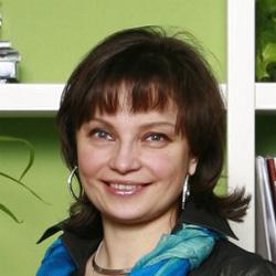 Ирина Куприянова
